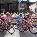 Di Luca vince il 90esimo Giro d'Italia