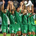 l'Iraq è campione d'Asia