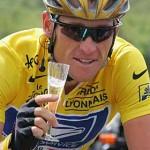 Lance Armstrong è il più grande campione di sempre