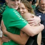 Natalie du Toit: anche senza una gamba andrà alle Olimpiadi