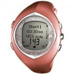 Scopri quante calorie consumi facendo sport con Polar F11 pink