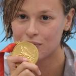 Federica Pellegrini oro e record a Pechino