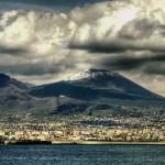 Giro d'Italia 2009: sul Vesuvio in gondola?