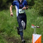 Emiliano Corona, futuro re dell'Orienteering