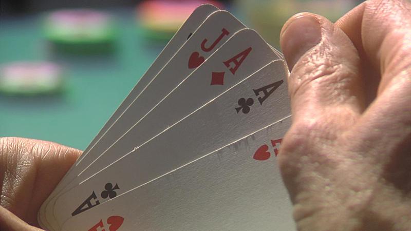 Il poker sportivo e il sogno dei milioni di euro