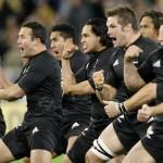 I diritti d'autore sull'Haka: adesso è solo dei Maori