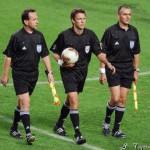 Calcio: espulsione temporanea con il cartellino arancione