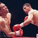 Boxe in lutto: è scomparso Giovanni Parisi