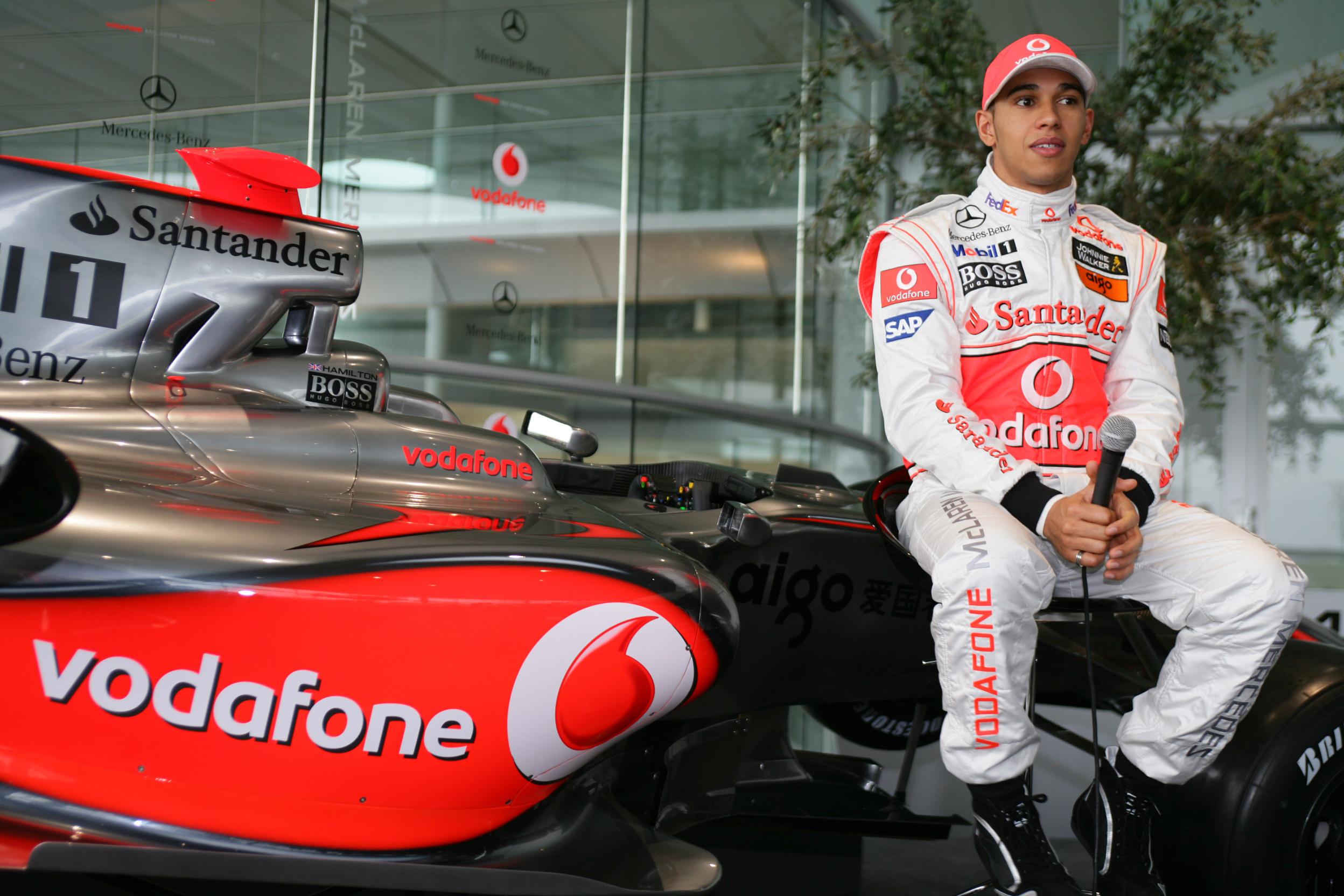 F1: crisi McLaren nei test pre-mondiale
