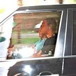 Moratti: probabile rescissione per il contratto di Adriano