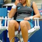 La tennista Jelena Dokic confessa gli abusi fisici del padre