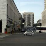 GP di Roma: Ecclestone registra il marchio