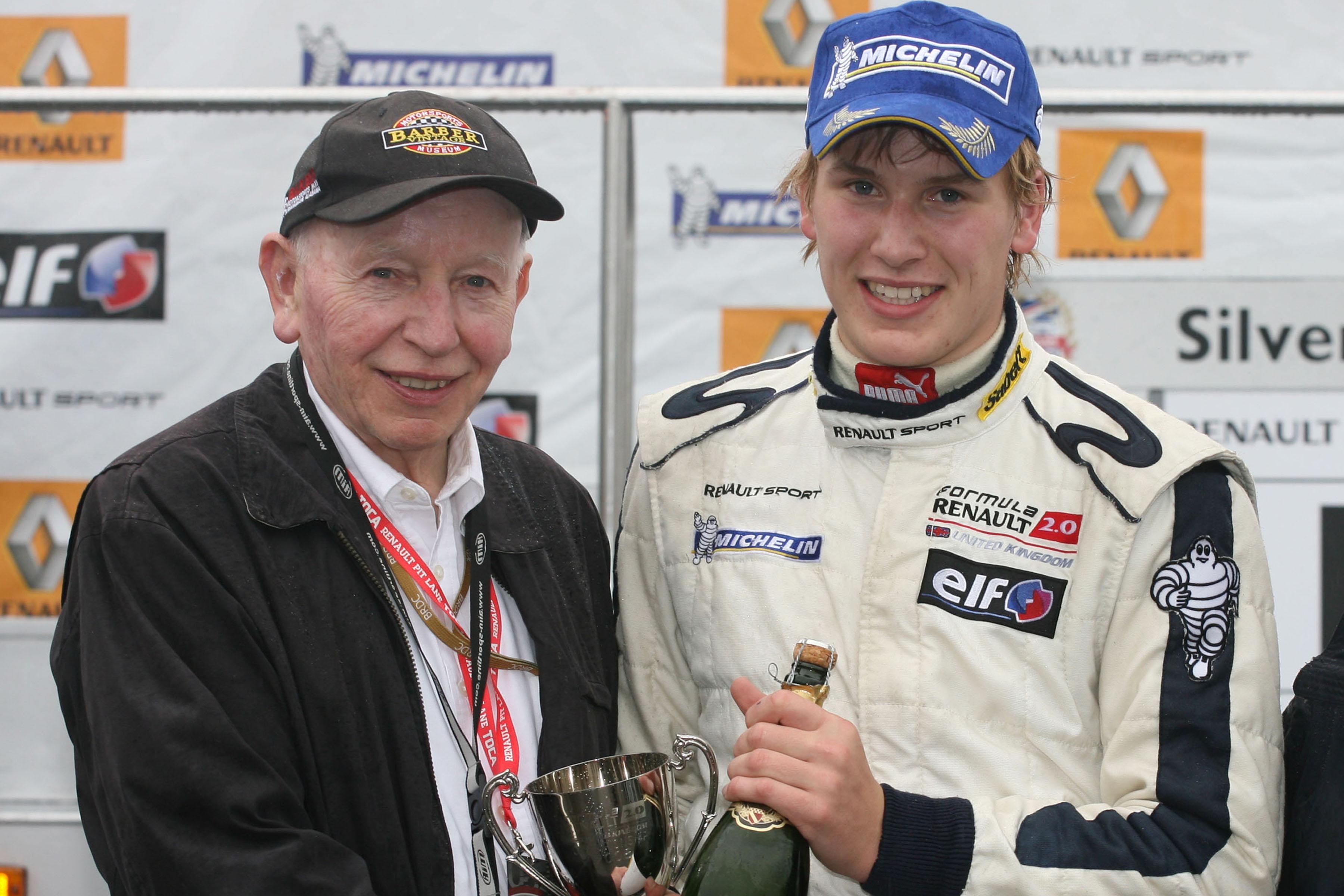 Gara di F2: è morto Henry Surtees, il figlio di John