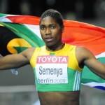 Uomo o donna? La sterile polemica su Caster Semenya