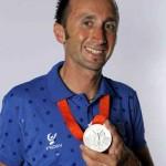 Ciclismo: Rebellin deve restituire la medaglia d'argento olimpica