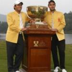 Impresa dei fratelli Molinari, nuovi campioni del mondo di golf