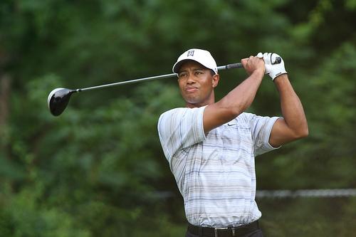 Per l'AP Tiger Wood è il miglior atleta del decennio