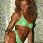 Bodybuilding: Susanna Torretta squalificata per doping