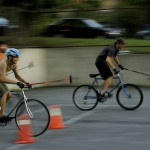 Bike Polo, uno street sport di successo