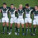 Sei Nazioni 2010: sarà l'Irlanda l'avversaria per il match d'esordio