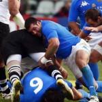 Italia-Isole Fiji 24-16. Basterà questa vittoria?