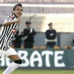 L'Udinese annienta il Palermo, l'Inter non molla il Milan