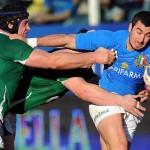 Italia - Irlanda 11-13: la sconfitta brucia come il sale