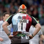 Joe Marler: l'ultimo dei mohicani gioca a rugby