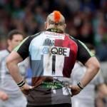 Joe Marler: l'ultimo dei mohicani gioca a rugby