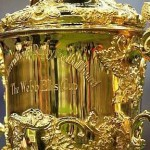 Webb Ellis Trophy