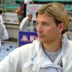 Bronzo di Aspromonte al Gran Prix FIE di fioretto maschile di San Pietroburgo
