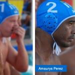 Il Settebello azzurro si prepara per le Olimpiadi