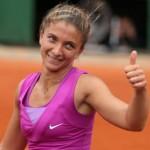 "Sara Errani al Roland Garros. L'intervista su ""L'Equipe"""