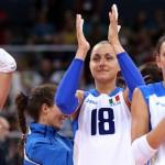 Il volley femminile si ferma ai quarti, il settebello passa in semifinale