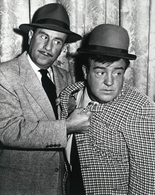 Gianni e Pinotto